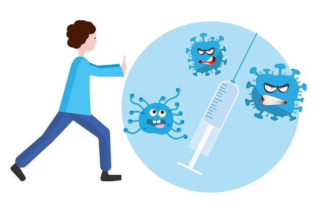 Elindult a tömeges oltás a koronavírus ellen
