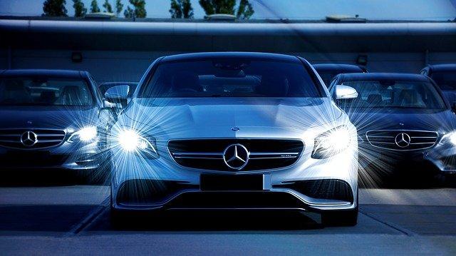 autógyártási piac
