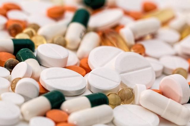 Magyar gyógyszergyártás