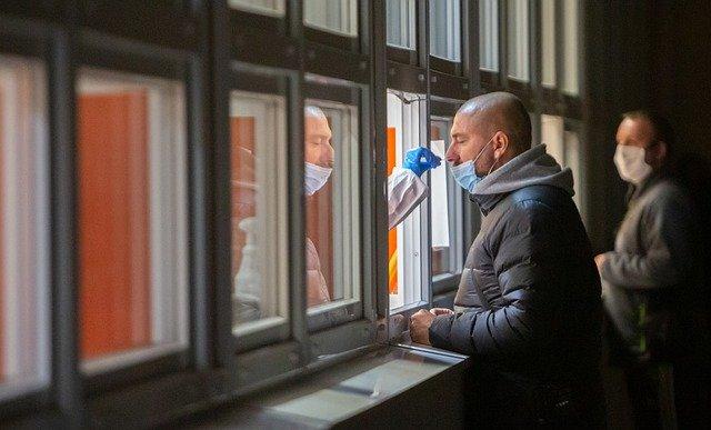 Ingyenes COVID tezst budapestieknek