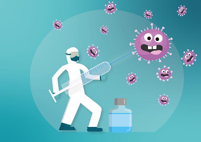 Kína-koronavírus elleni oltás